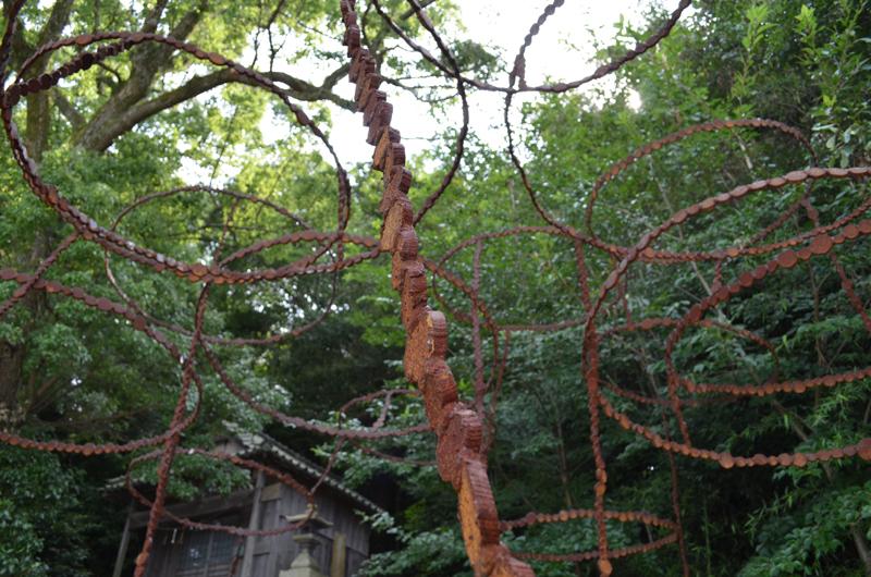 瀬戸内・香川の旅