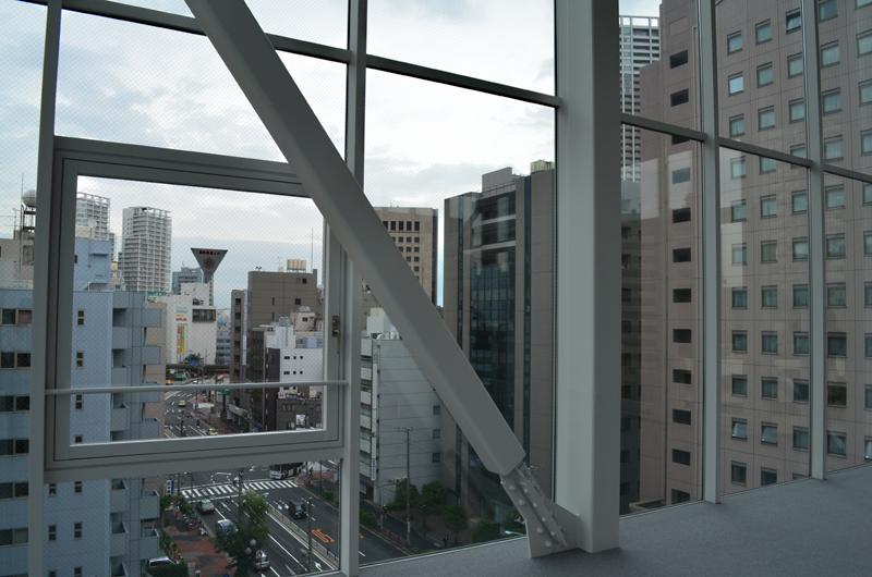 SHIBAURA HOUSE