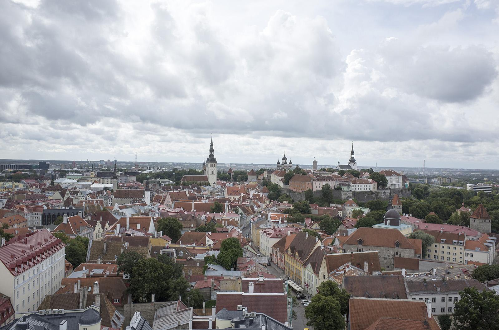 北欧周遊の旅2015・3日目