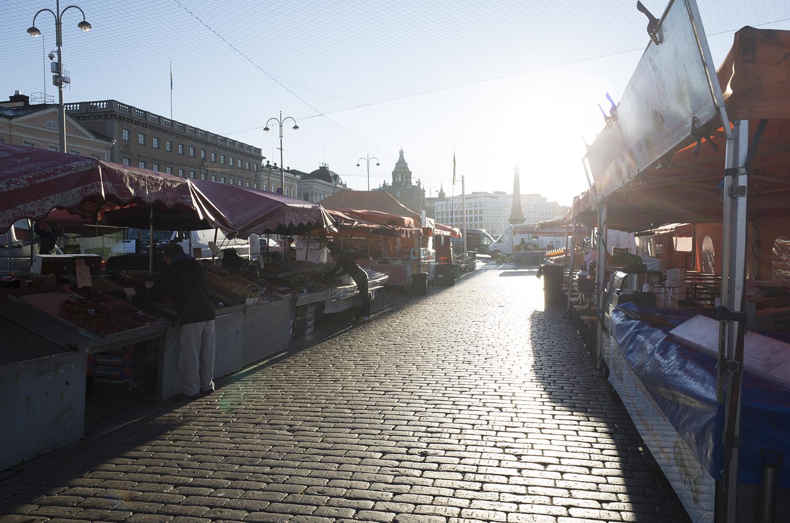 北欧周遊の旅2015・4日目