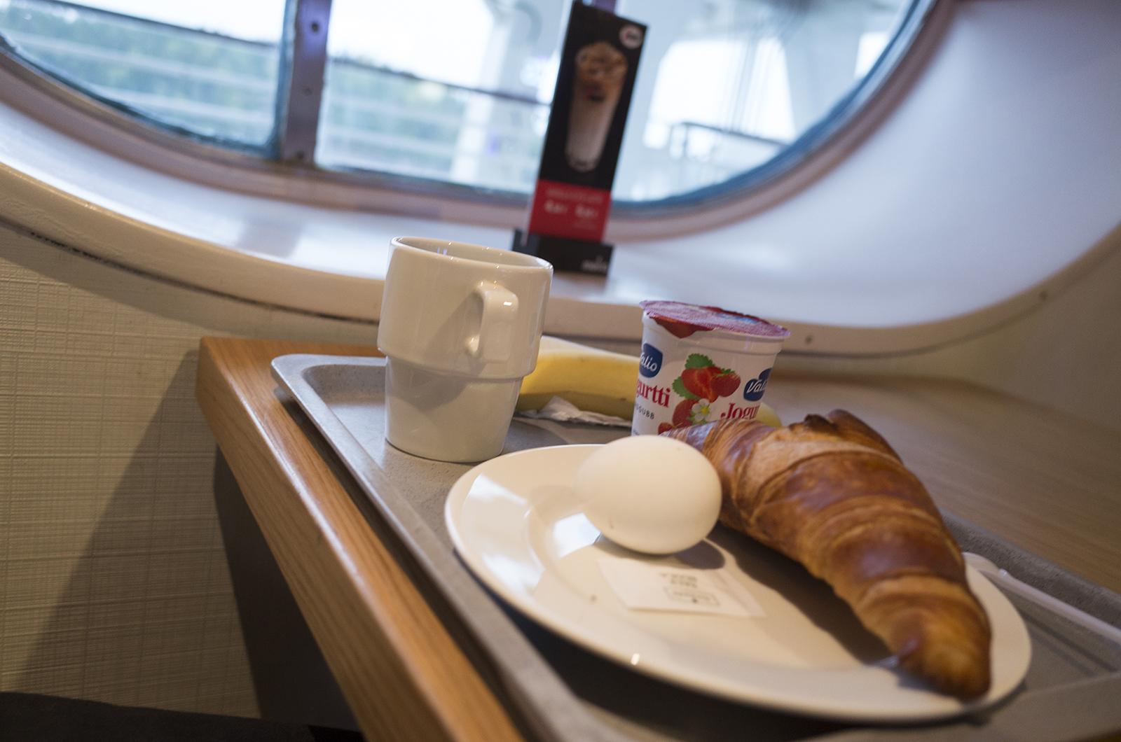 北欧周遊の旅2015・5日目