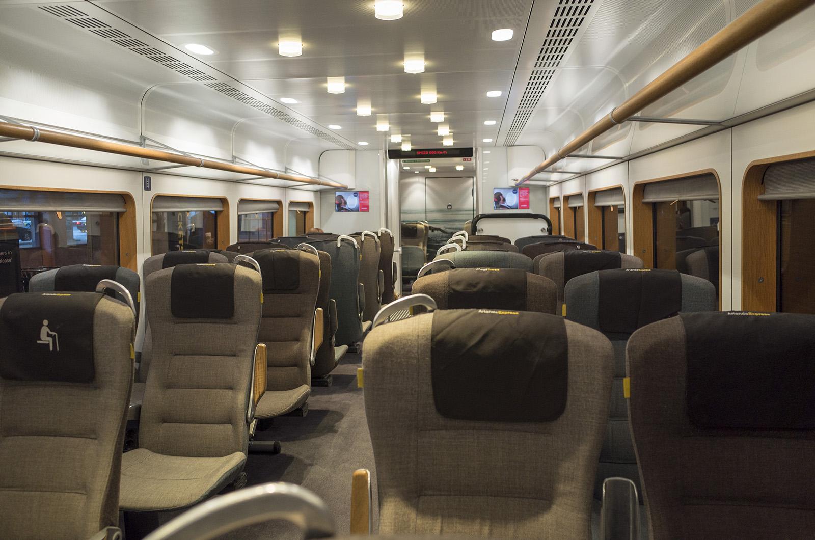 北欧周遊の旅2015:7日目