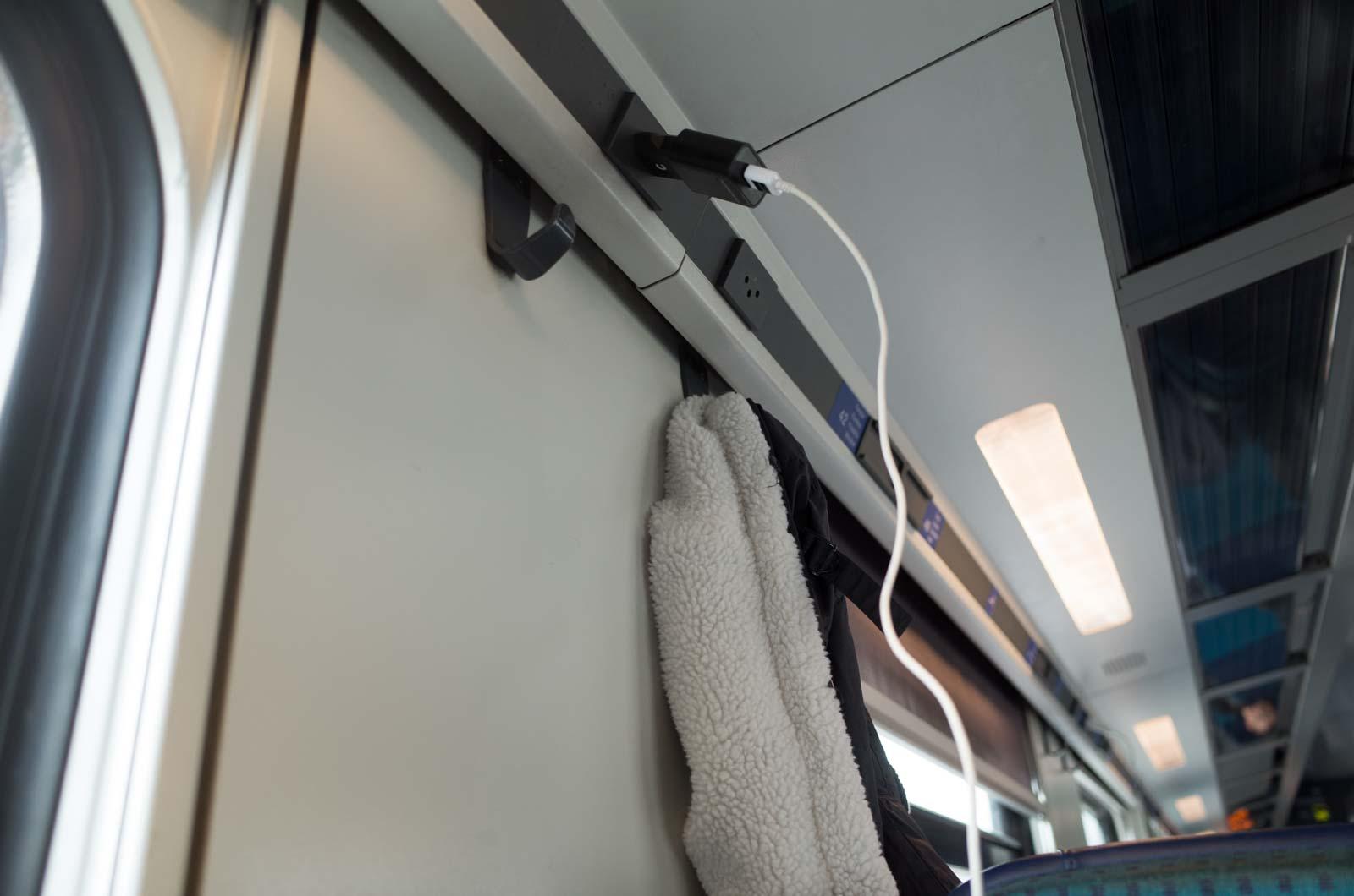 ヨーロッパ鉄道建築の旅'16:6日目 スイス連邦鉄道スタバ車両・フライターグチューリヒ本店