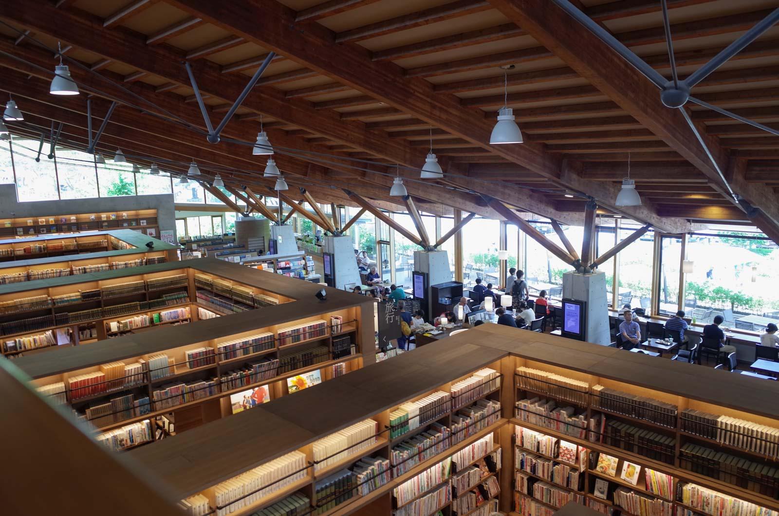 やっぱり武雄市図書館は通いたくなる図書館だった!!